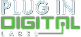 PlugIN Digital label
